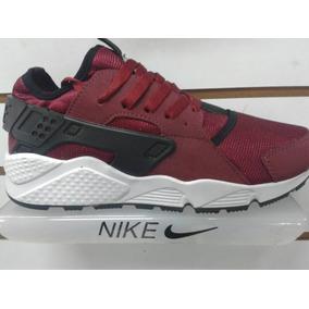 zapatos nike vinotinto
