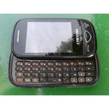 Celular Samsung B3410 Qwerty Pantalla Tactil