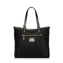 Hermosa Bolsa Juicy Couture Negra 100% Original