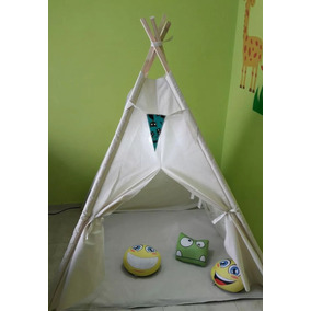 Carpa India Tipi Infantil Completa!!! Super Promo