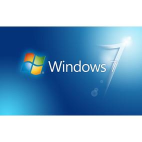 Formatação Windows 7 Todas As Versões + Office Word, Excel