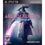 Jogo Final Fantasy Xiv: A Realm Reborn - Ps3
