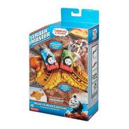 Thomas & Friends - Pacotes Trilhos E Acessórios