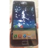 Samsung Galaxy S2 I9100 Liberado