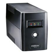 Nobreak Xnb 600va 120v - Intelbras