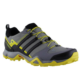 Zapatillas adidas Terrex Swift Hombre Gris
