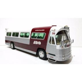 Autobus Dina Olimpico Ado Escala 1:32