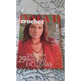 Revista Para Ti - Crochet Nº 4 - 29 Prendas Exclusivas