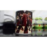 Super Caneca Mágica - Beatles - Abbey Road