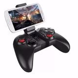 Controle Manete Pra Celular Sem Fio Joystick Bluetooth Ofert
