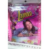 Diarios Agendas Soy Luna Artistas Online