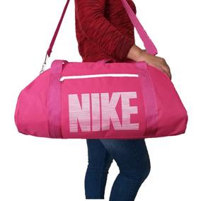 a749489c7 Mala De Academia Feminina Nike - Calçados, Roupas e Bolsas Rosa ...