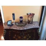 Cristales Antiguos Finos Distintos Precios