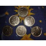 Moneda De Coleccion 70 Aniversario Bcv