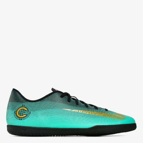 77c628fbe061b Chuteira Nike Cr7 Vapor 12 Club Ic Aj3737-390
