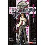 Panini Manga Death Note Tsugumi Ohba