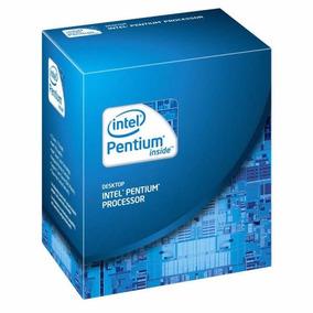 Procesador Intel Dual Core G2020 2.9ghz 3m Caché Lga 1155
