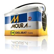 Bateria Moura Autos M28kd 12x75 Diesel