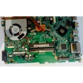 Tarjeta Madre Laptop Intel I5 I7 Disipador Fan Coler