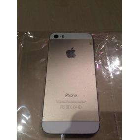 Iphone 5s Con Icloud. Sólo Para Repuestos