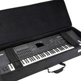 Skb Sc88kw Estuche Semi Rigido Para Piano 88 Teclas