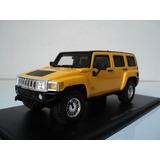 Hummer H3 2006 Auto A Escala De Colección
