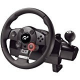 Logitech Driving Force Gt Driving Ps2/ps3 Nuevo