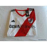 Camiseta River Plate adidas 2014 Nueva adidas Original Titul