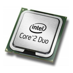 Procesador Intel Core 2 Duo E8400 3.0ghz/1333mhz 775 Cpu