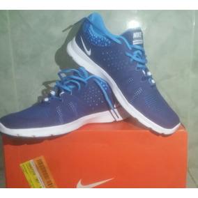 83225a648db Tênis Nike Training Feminino - Azul Original ®