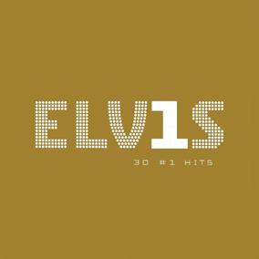 Elvis Presley 30 # 1 Hits 2 Vinilos De 180 Gramos Importados