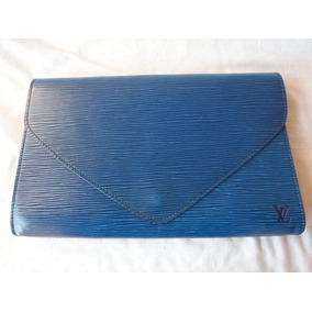 Bolsa Cartera Louis Vuitton 100% Original Arts Deco Epi Piel