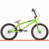 Bicicleta Raleigh Jump X3 Bmx Salto R20 Freestyle Reforzada