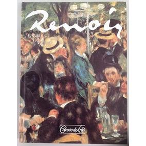 Livro Coleção De Arte Renoir