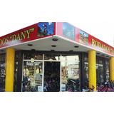Bicicleta Mazzi Speed Fox R 29 Full Deore ¨rodados Dany¨