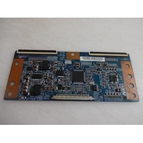 Placa T-com Tv Sony Klv-37m400a T370xw02 37t03-c00 C/defeito
