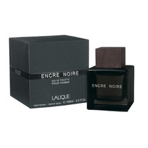 Perfume Encre Noire Lalique For Men 100ml Edt - Original