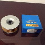 Filtro De Aceite V-max1200 Tdm900