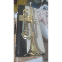 Trompete Conn Americano Reliquia Original