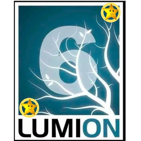 Lumion 6 Pro Animacion Video 3d Garantizado 64 Bits Oferta