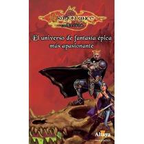 Libro: Dragonlance. El Universo De Fantasia Epica... - Pdf