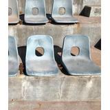 Silla Butaca Asiento Grada Estadio Cancha Tribuna Para 4