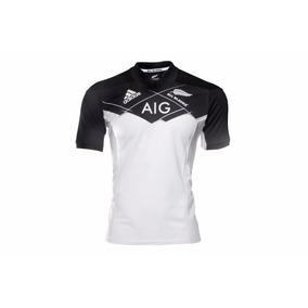 Camiseta Rugby adidas All Blacks 2017
