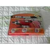 Destornillador Eléctrico Black & Decker 100% Nuevo.