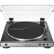 Toca Discos Estéreo Audio-technica  At-lp60x -gm