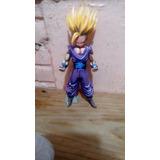 Figura De Gohan Super Sayajin Dragon Ball (envio Gratis)