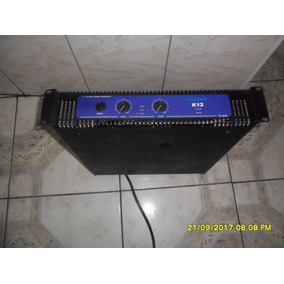 Potência Pantex K12 (n.machine/mea/studio R/hot Sound)