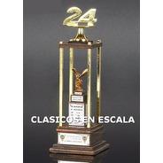 Trofeo Winner Trophy 24h De Le Mans - F1 Tsm 1/18
