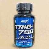 Tribulus Terrestris Gtex 750mg 90 Cap Importado On Now