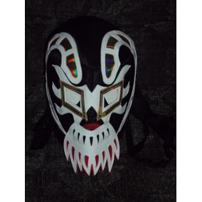 Mascara De Luchador Hefesto Para Adulto Hijo Del Averno